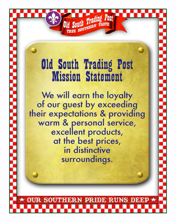 Reminiscing – 15 years in Natchez – Old South Trading Post